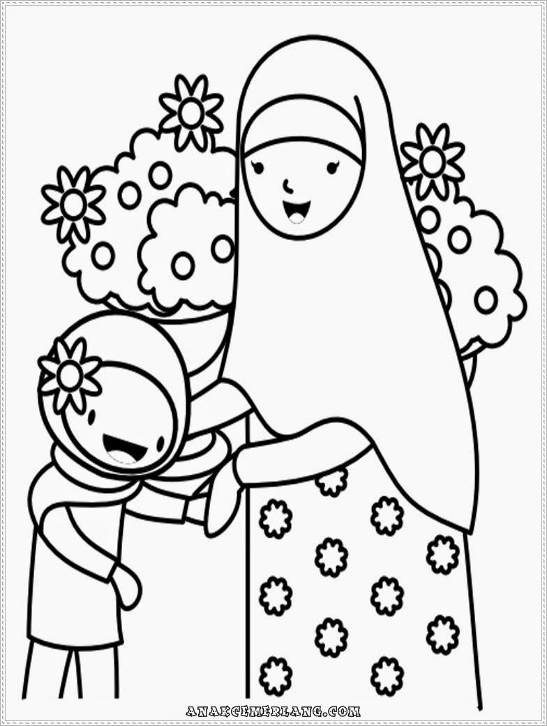 Kewajiban Anak Terhadap Orang Tua Selalu Merindukan Ibu