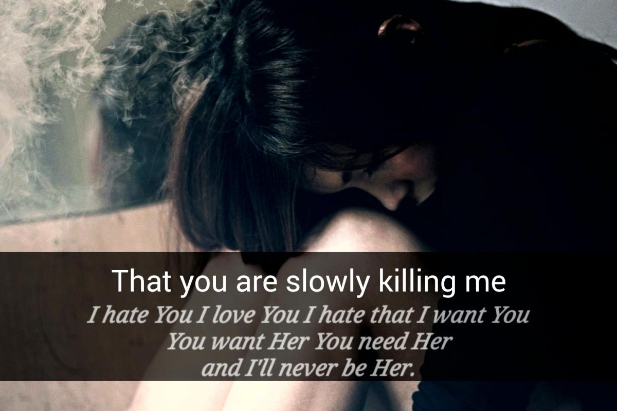 """Lirik dan Terjemah Lagu """"I Hate You I Love You"""" - Gnash ft. Olivia O'Brien"""